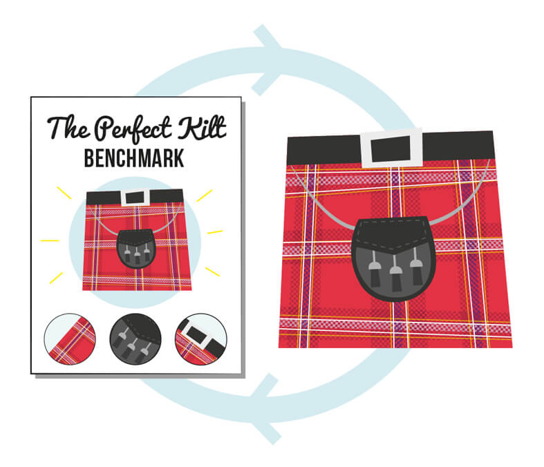 kilt-benchmark-book