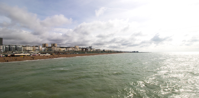 brighton-pier-view