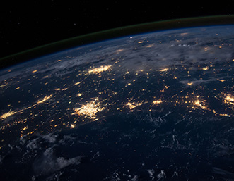 earth-from-space-night
