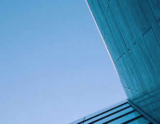blue-sky-angle-building-glass-panes