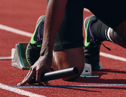 starting-running-race