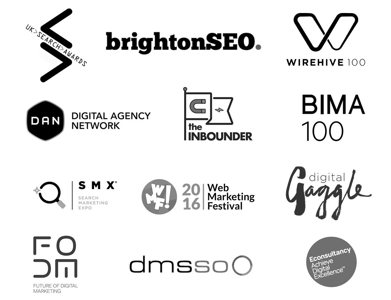 erudite-awards-logos