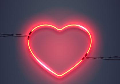 neon-heart-light